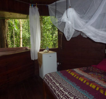 Pictures Of Finca Valeria Treehouses Jungle Resort Near Cocles